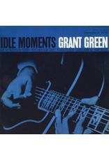 Vinyl Grant Green - Idle Moments