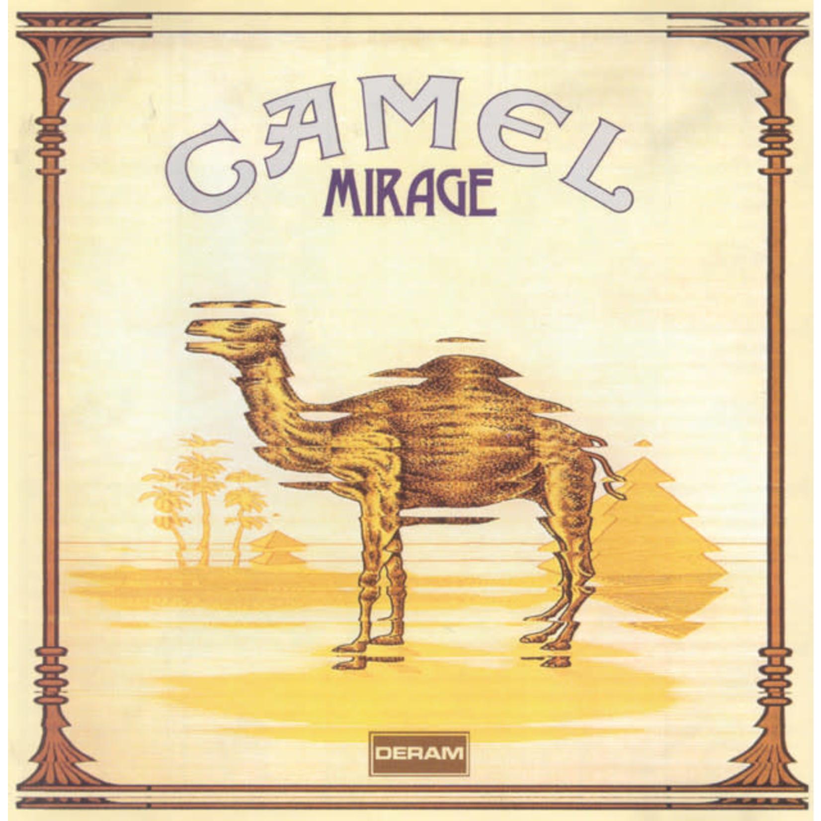 Vinyl Camel - Mirage
