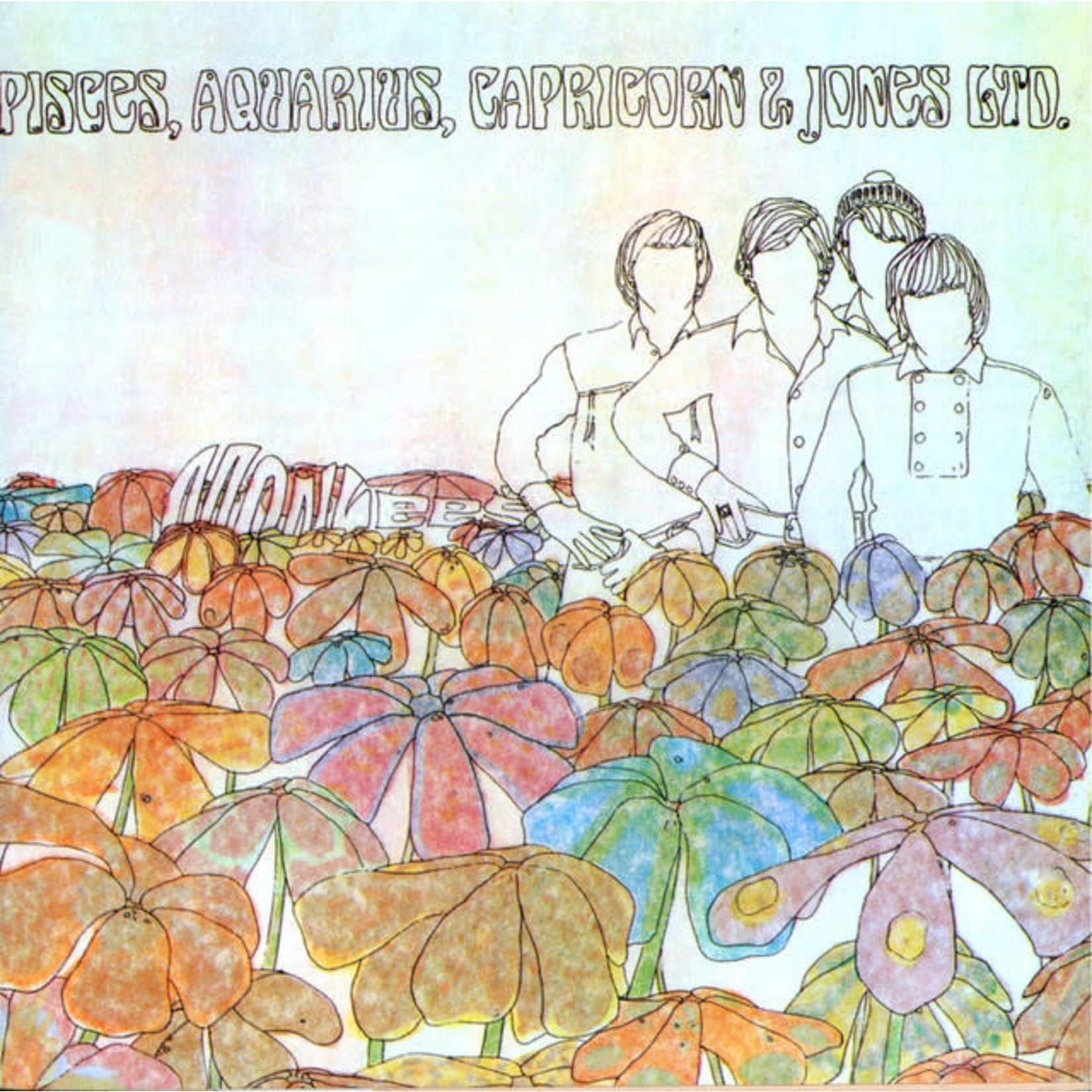 Vinyl The Monkees - Pisces, Aquarius, Capricorn & Jones Ltd.