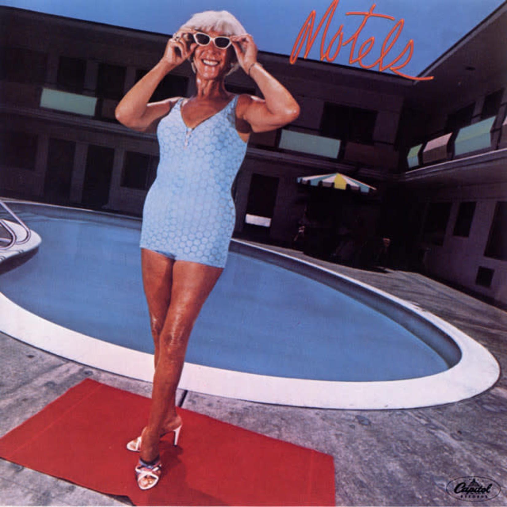 Vinyl Motels - S/T