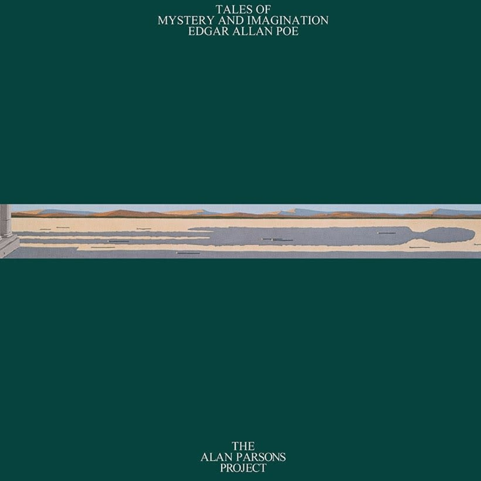 Vinyl The Alan Parsons Project - Tales Of Mystery And Imagination