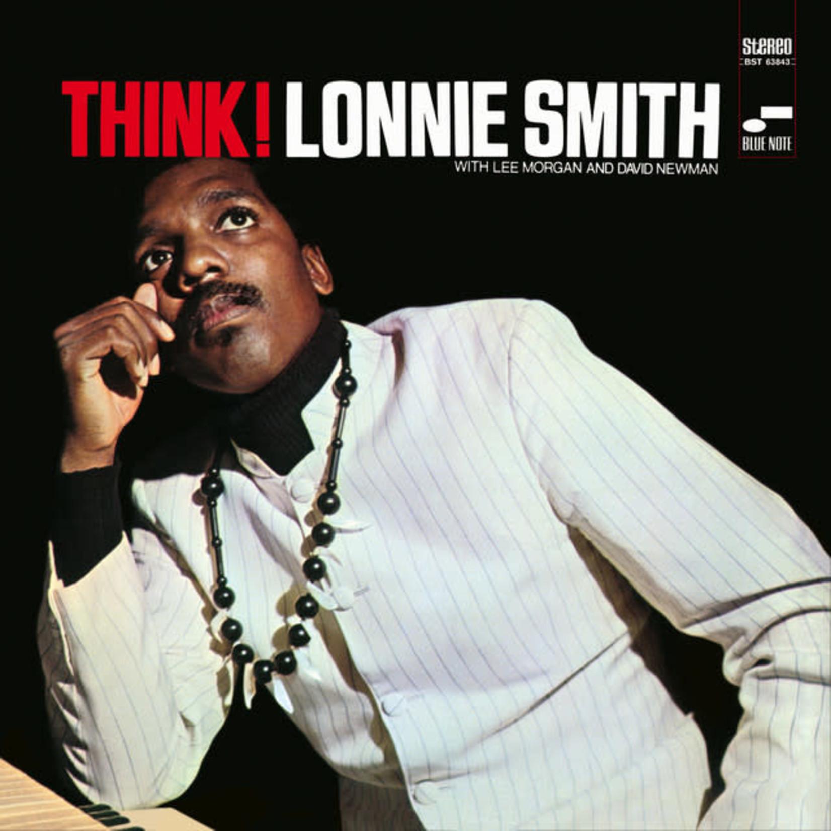 Vinyl Lonnie Smith - Think!