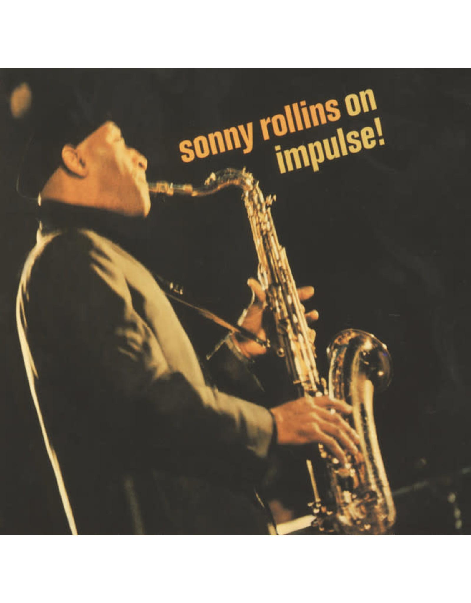 Vinyl Sonny Rollins - On Impulse