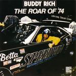 Vinyl Buddy Rich - The Roar Of '74