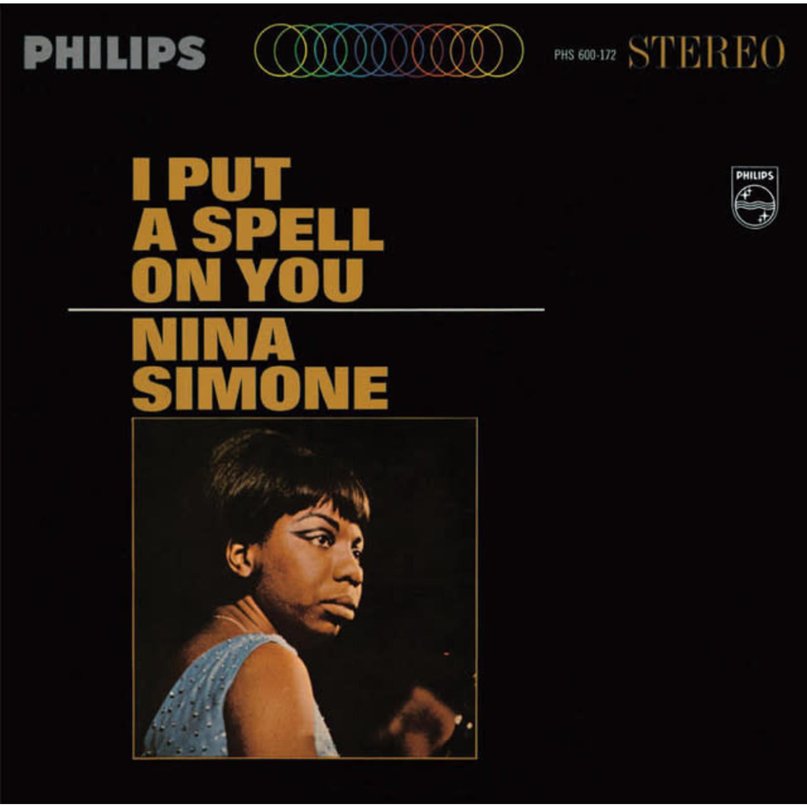 Vinyl Nina Simone - I Put A Spell On You