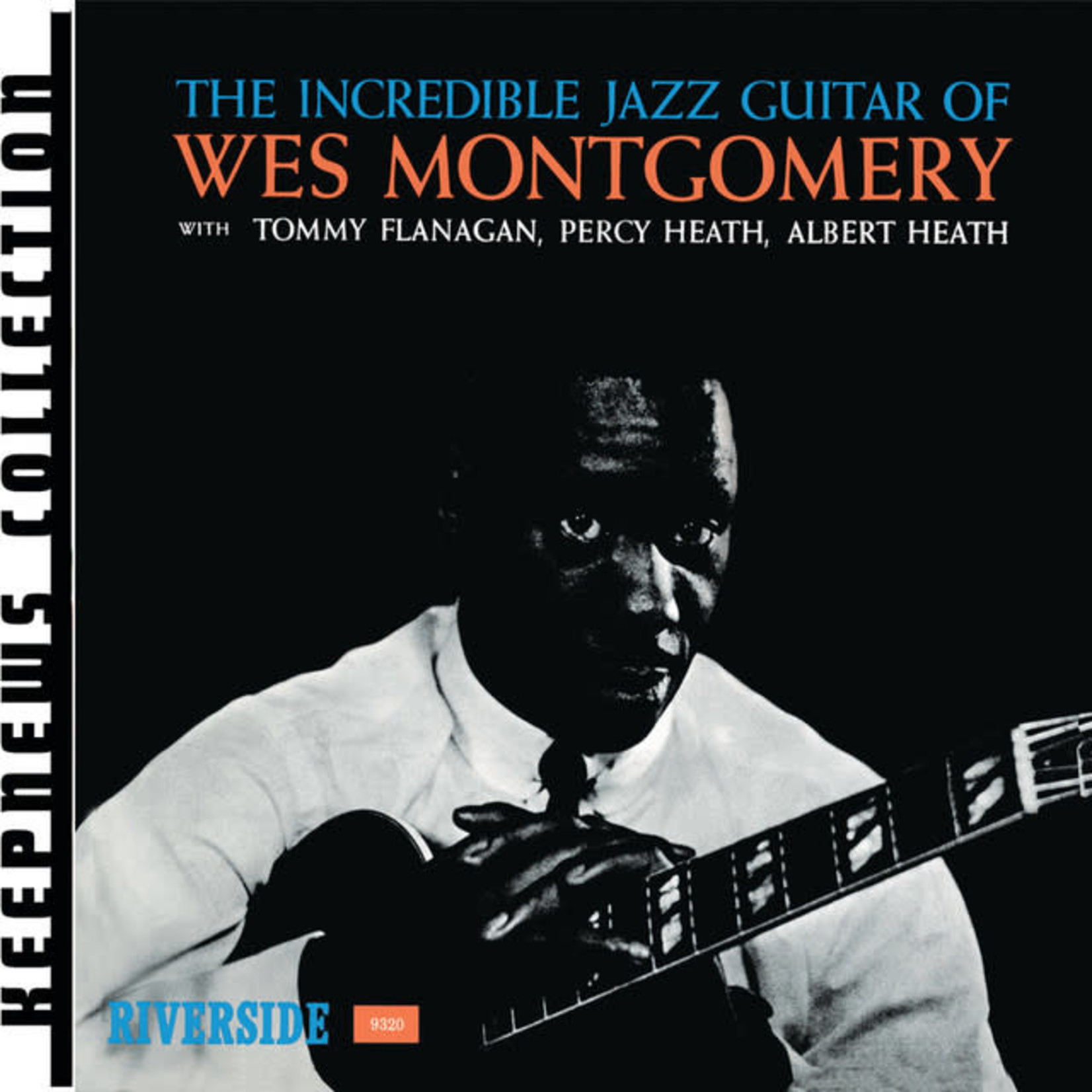 Vinyl Wes Montgomery - The Incredible Jazz Guitar Of