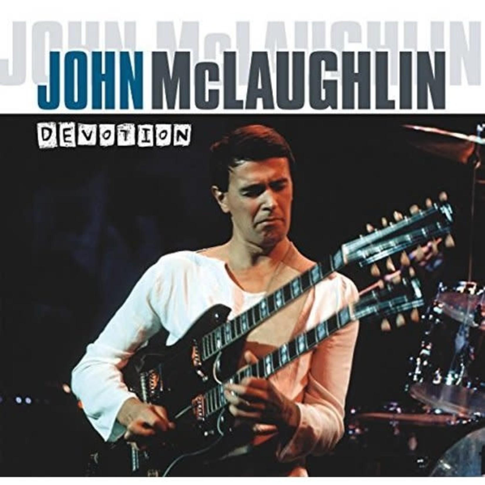 Vinyl John McLaughlin - Devotion