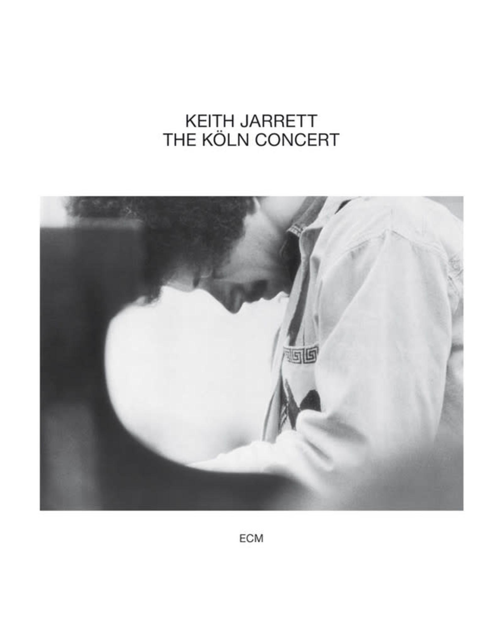 Vinyl Keith Jarrett - The Koln Concert
