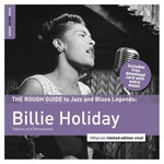 Vinyl Billie Holiday - The Rough Guide To