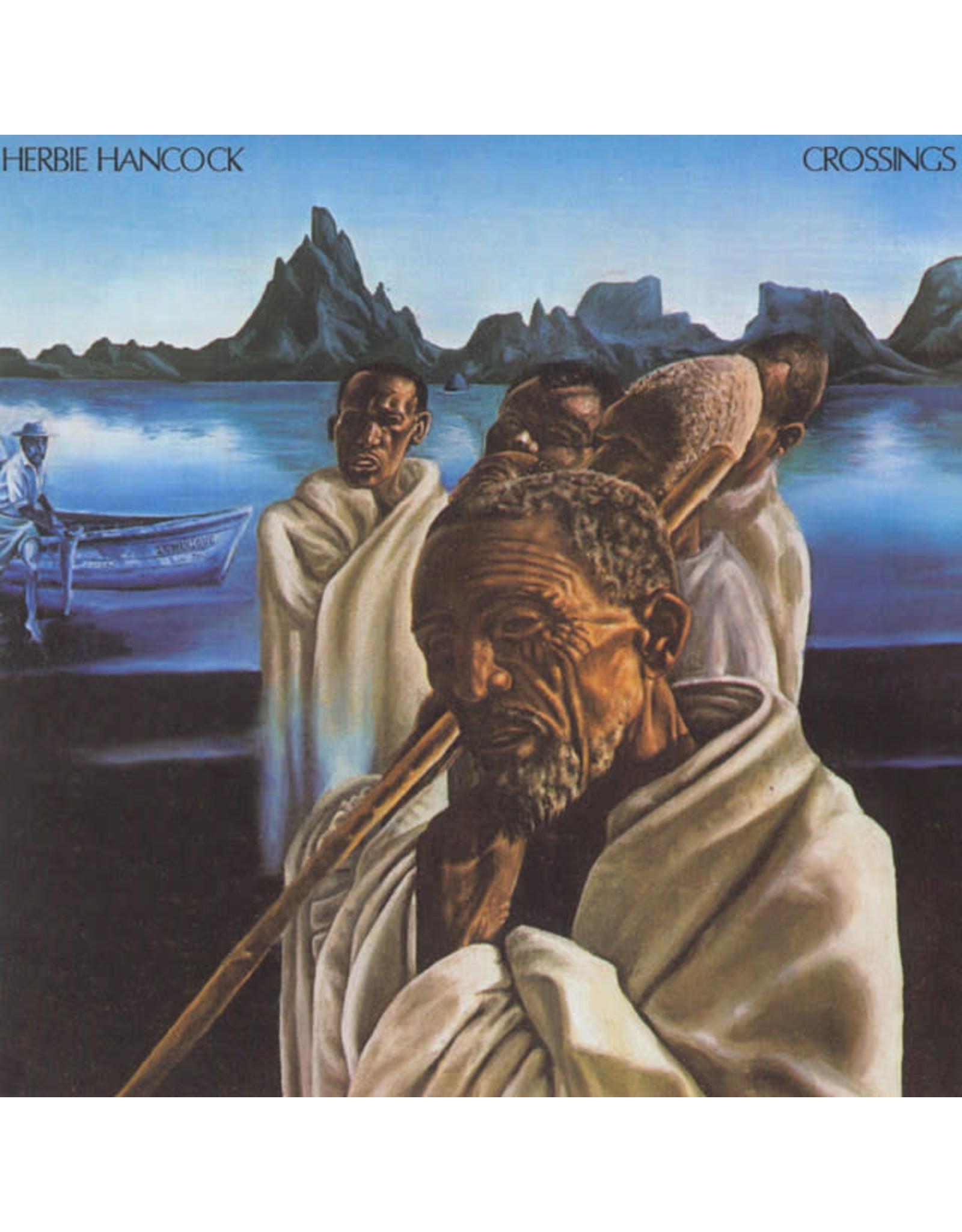 Vinyl Herbie Hancock - Crossings