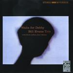 Vinyl Bill Evans Trio - Waltz For Debby