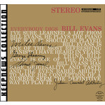 Vinyl Bill Evans Trio - Everybody Digs Bill Evans