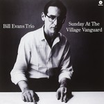 Vinyl Bill Evans Trio - Sunday at the Village Vanguard