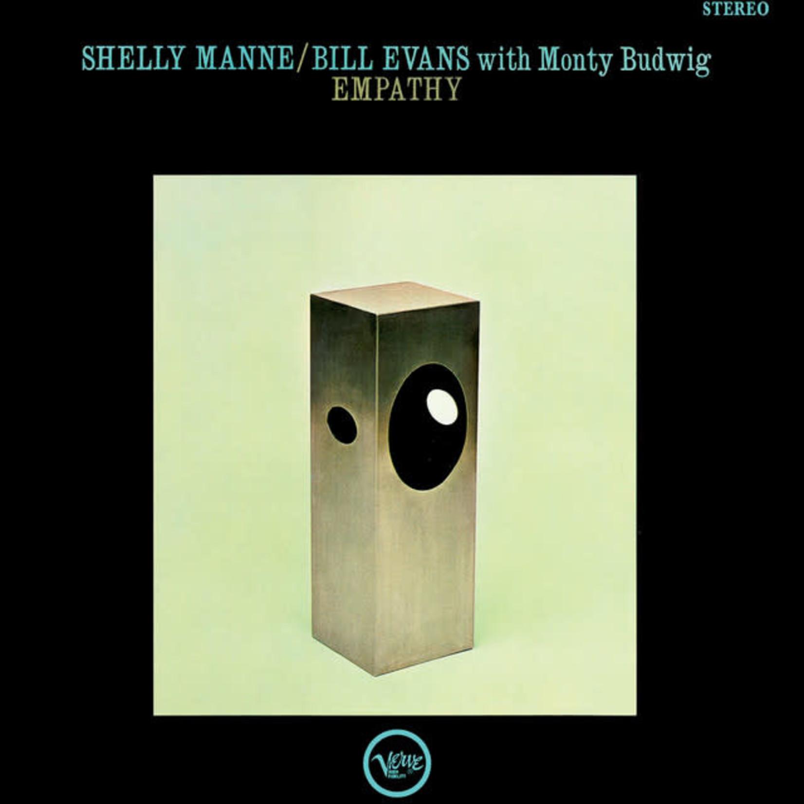 Vinyl Bill Evans - Empathy