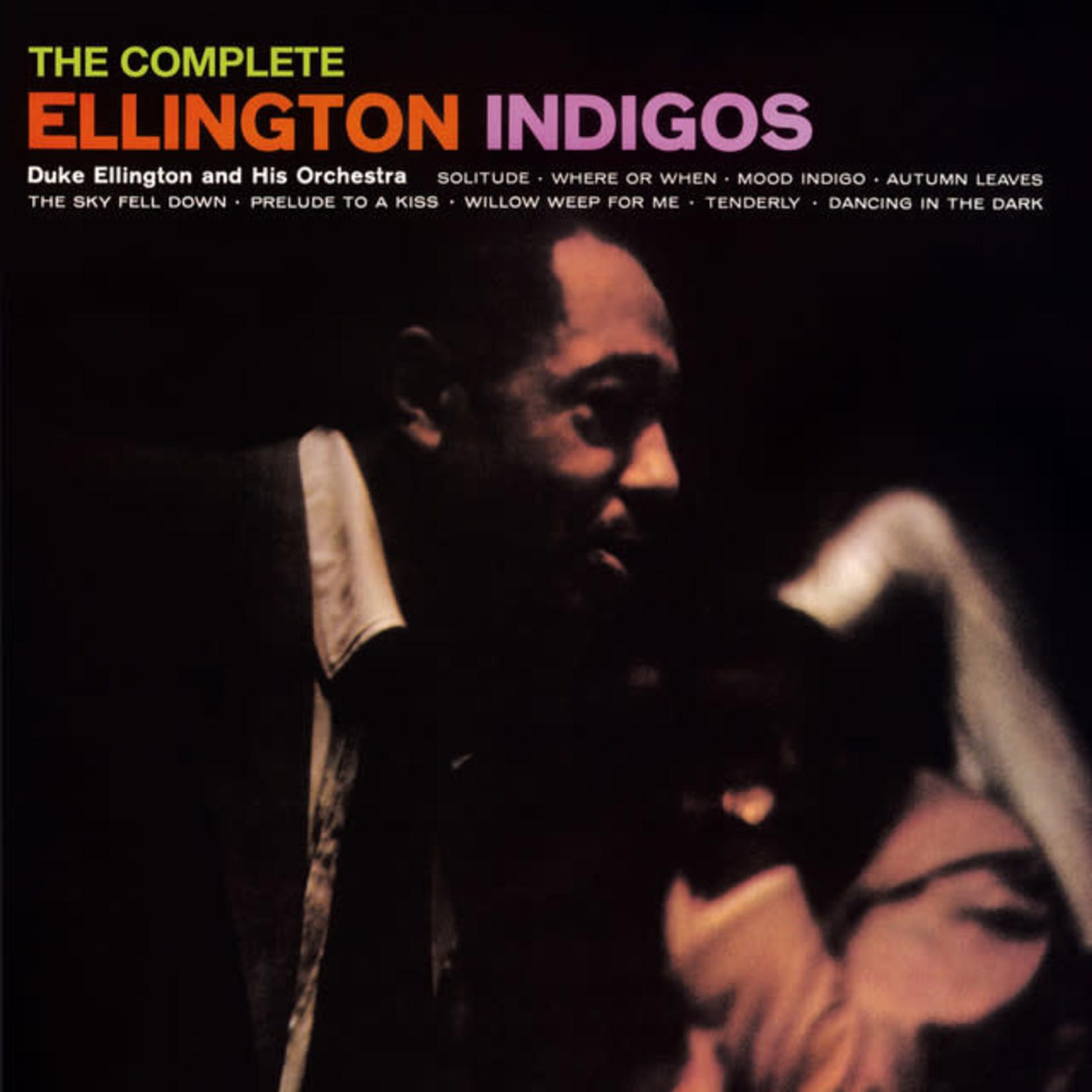 Vinyl Duke Ellington - Indigos