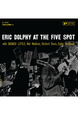 Vinyl Eric Dolphy - At The Five Spot Vol. 1