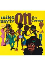 Vinyl Miles Davis - On The Corner