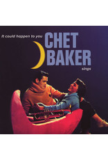 Vinyl Chet Baker - Sings - It Could Happen To You  Final Sale
