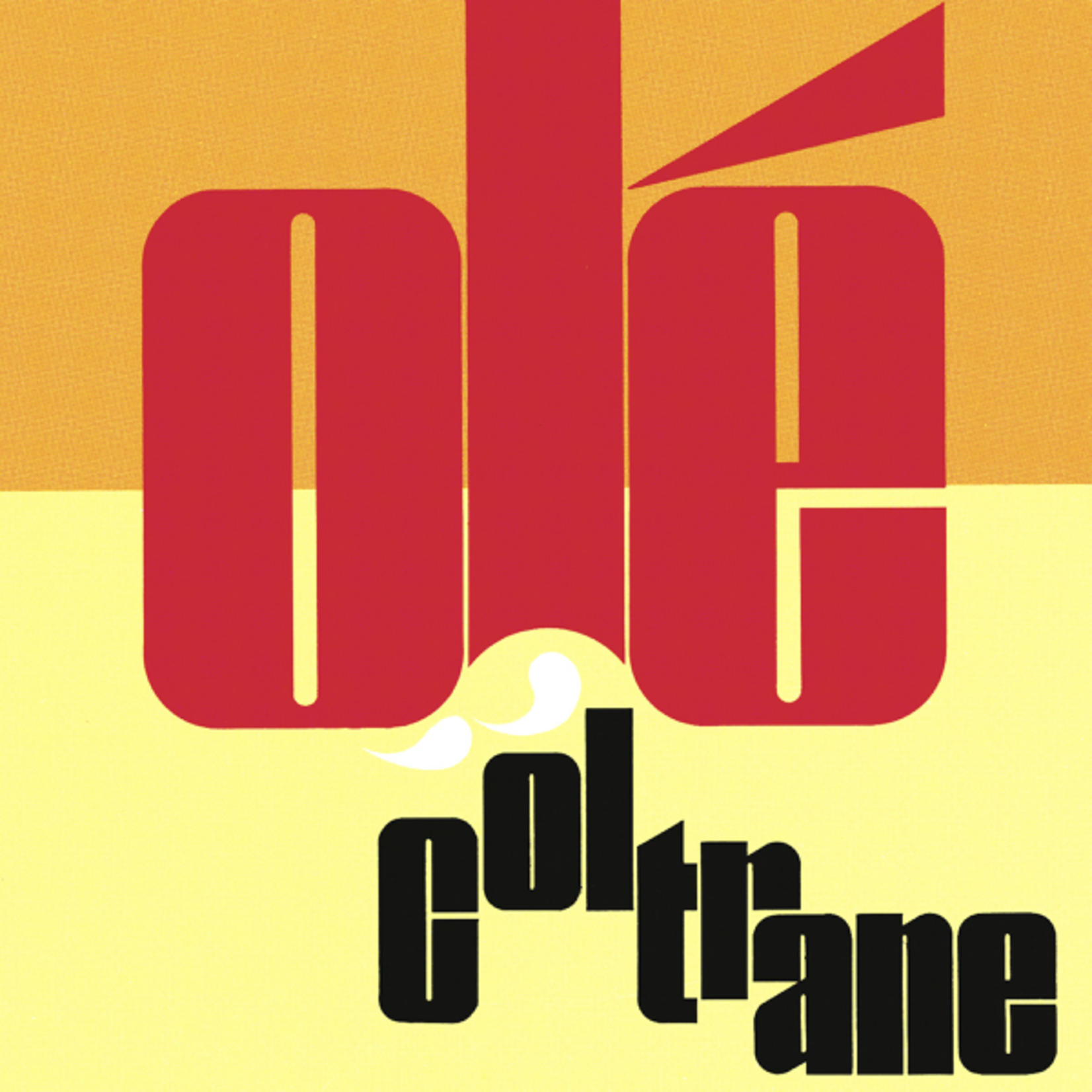 Vinyl John Coltrane - Ole