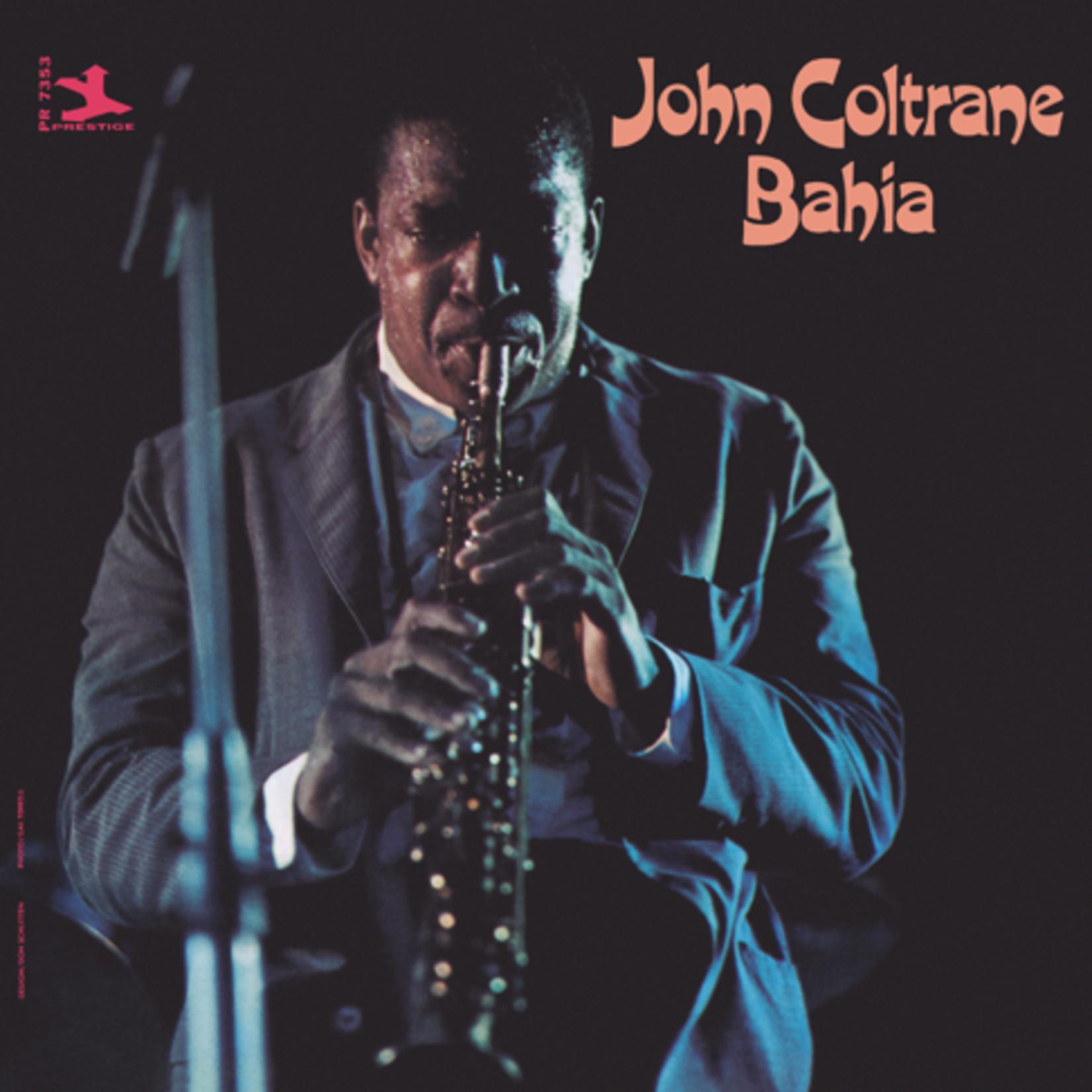 Vinyl John Coltrane - Bahia