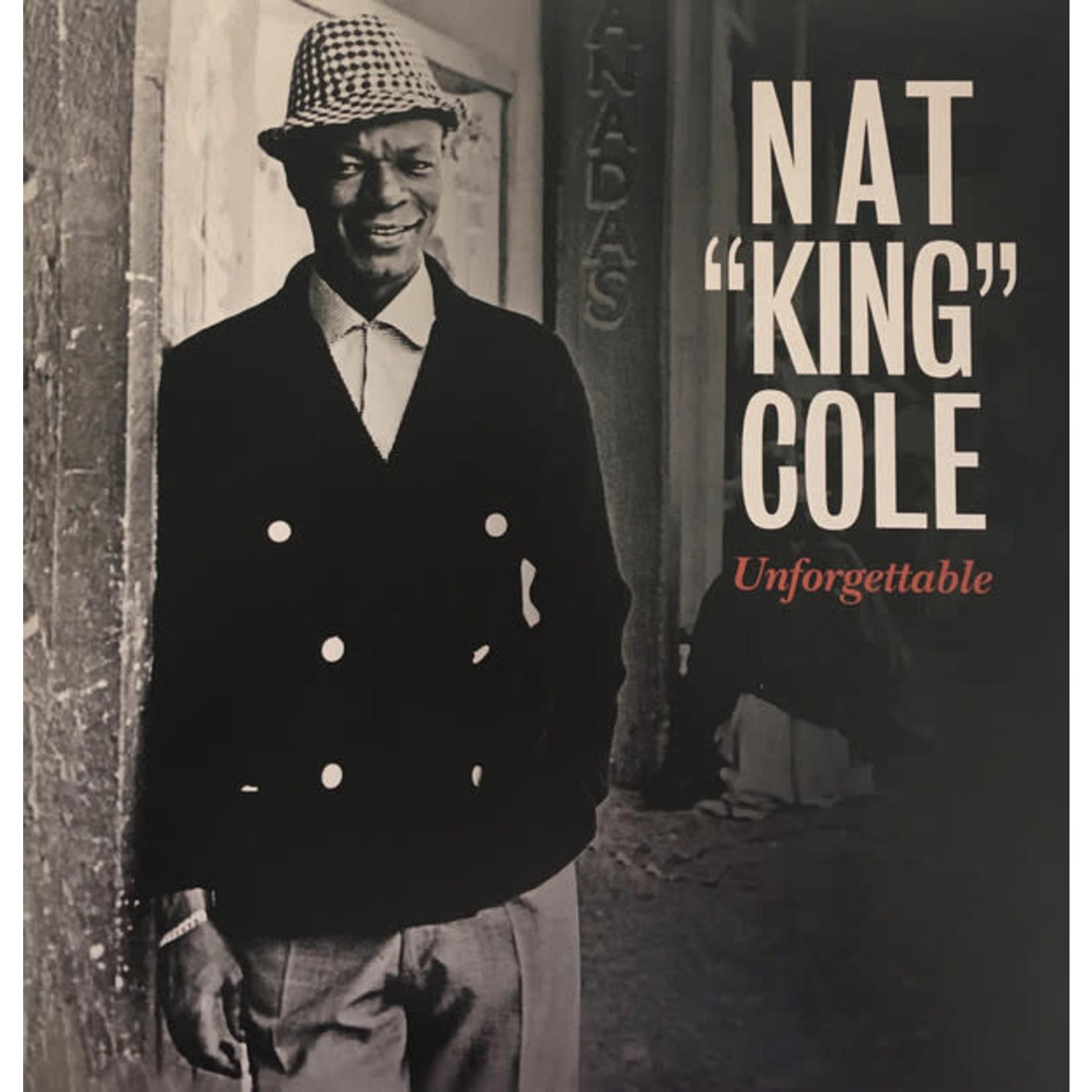 Vinyl Nat King Cole - Unforgettable