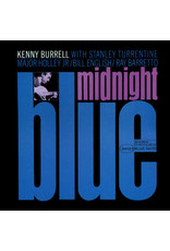 Vinyl Kenny Burrell - Midnight Blue