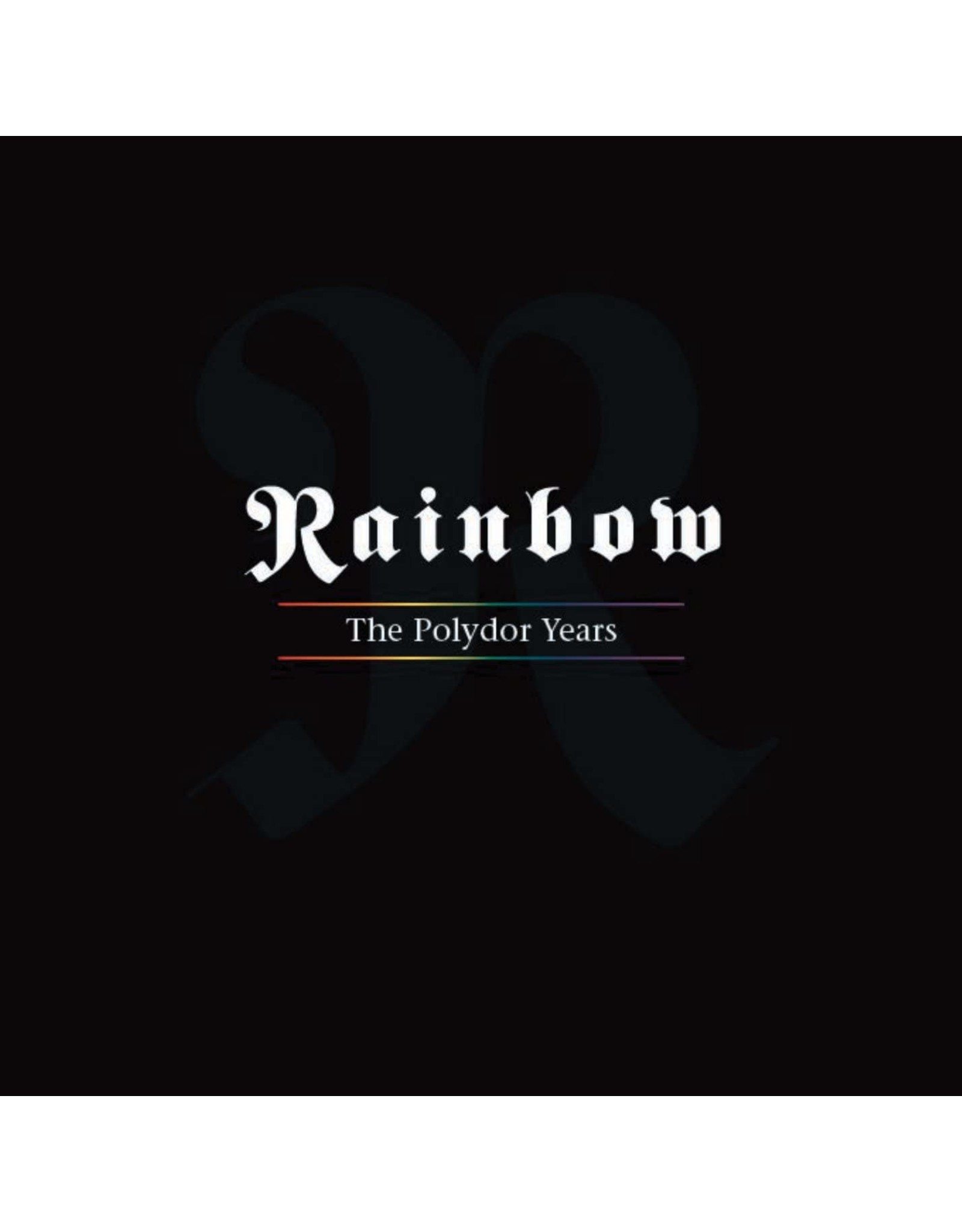 Vinyl Rainbow  - The Polydor Years Box Set