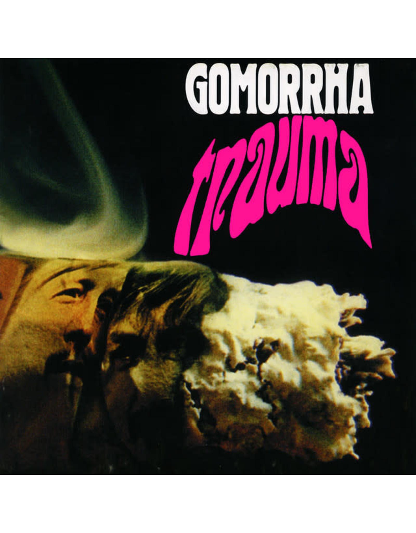 Vinyl Gomorrha - Trauma