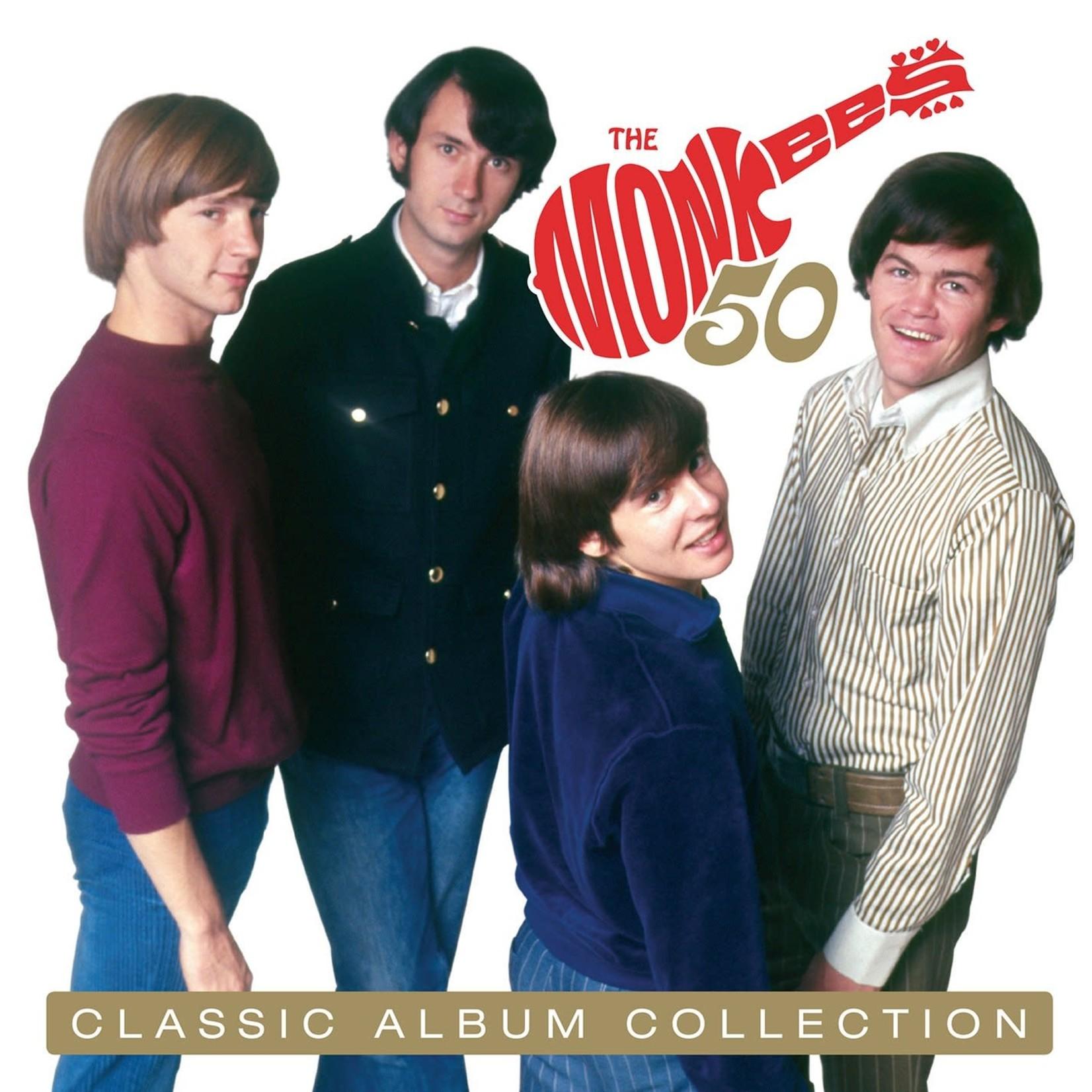 Vinyl The Monkees - Classic Album Collection