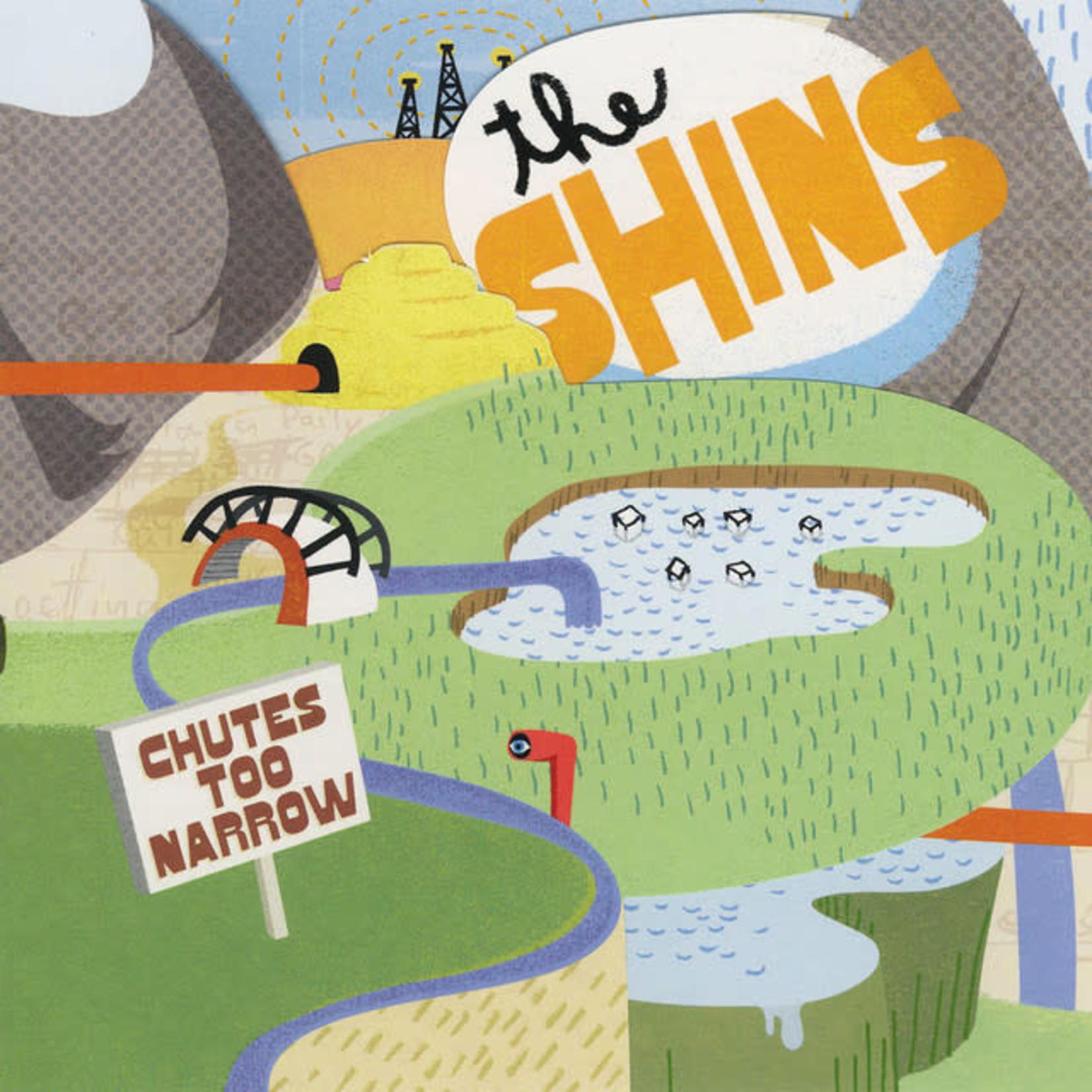 Vinyl The Shins - Chutes Too Narrow