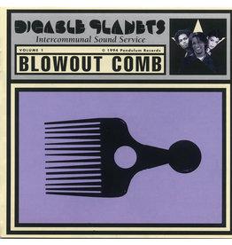 Vinyl Disable Planets - Blowout Comb