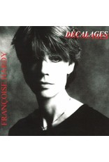 Vinyl Francoise Hardy - Decalages