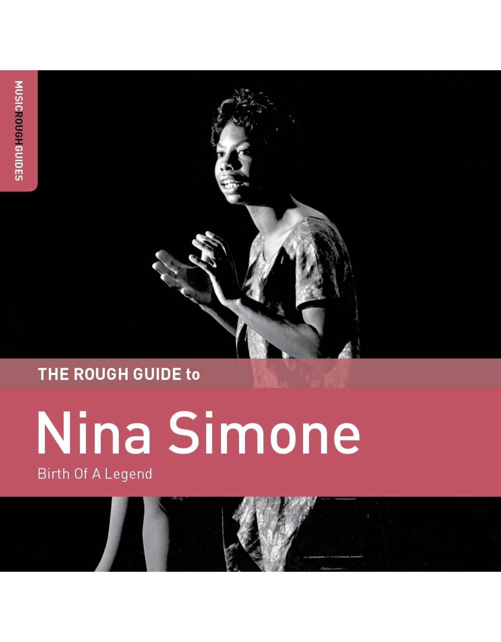 Vinyl Nina Simone - Rough Guide