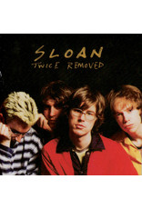 Vinyl Sloan - Twice Removed