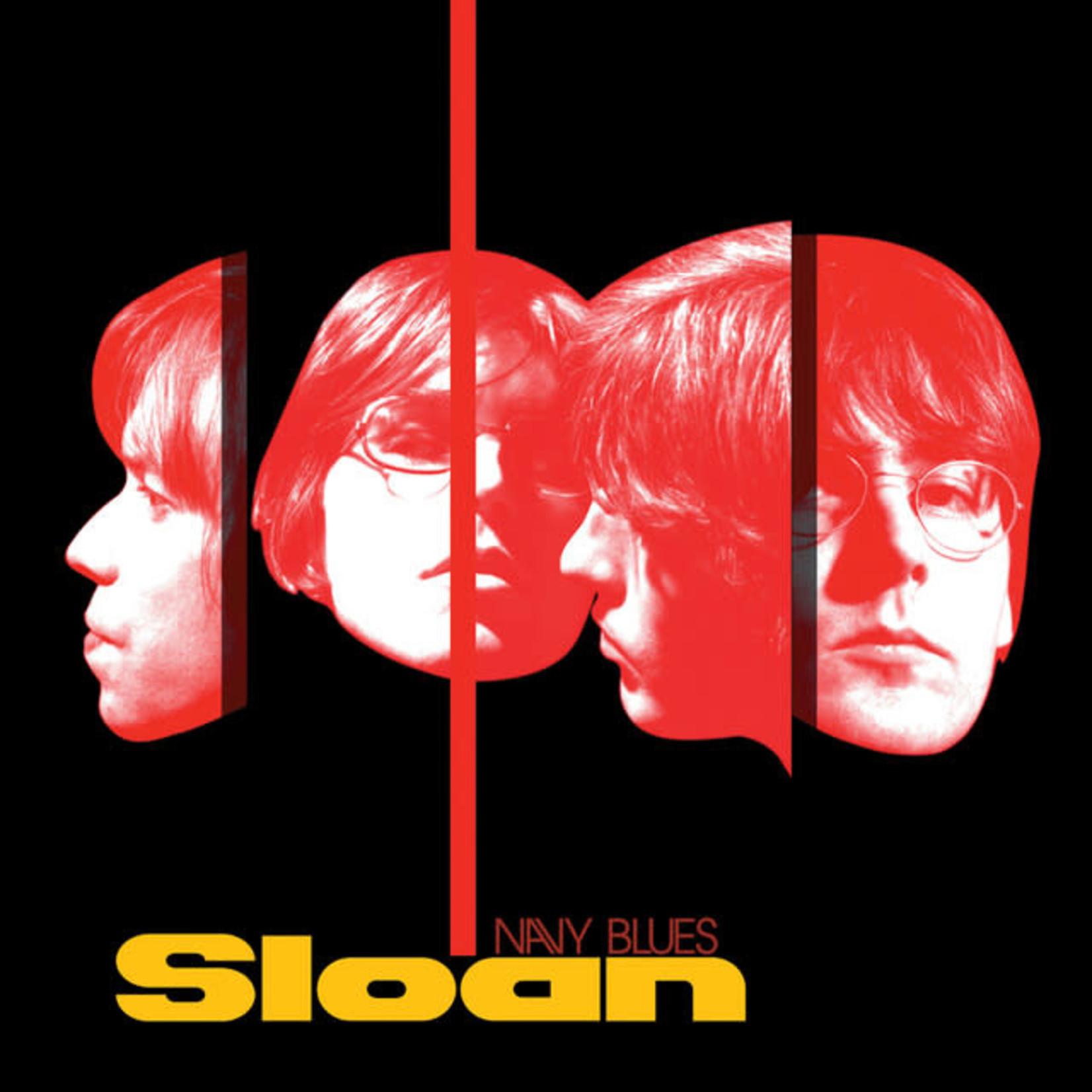 Vinyl Sloan - Navy Blues