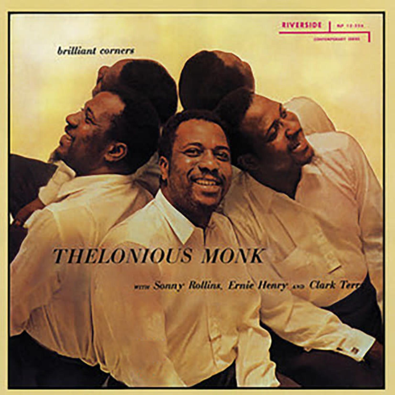 Vinyl Thelonious Monk - Brilliant Corners