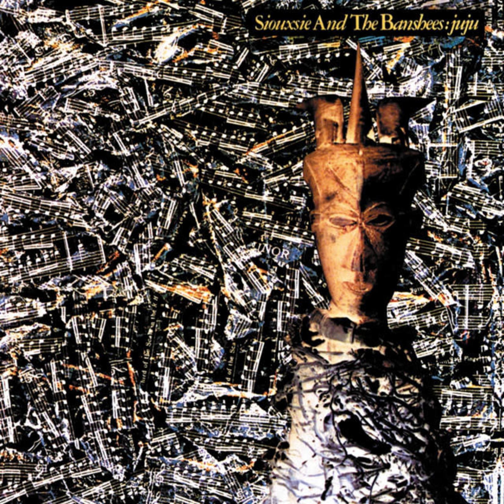 Vinyl Siouxsie & The Banshees - Juju