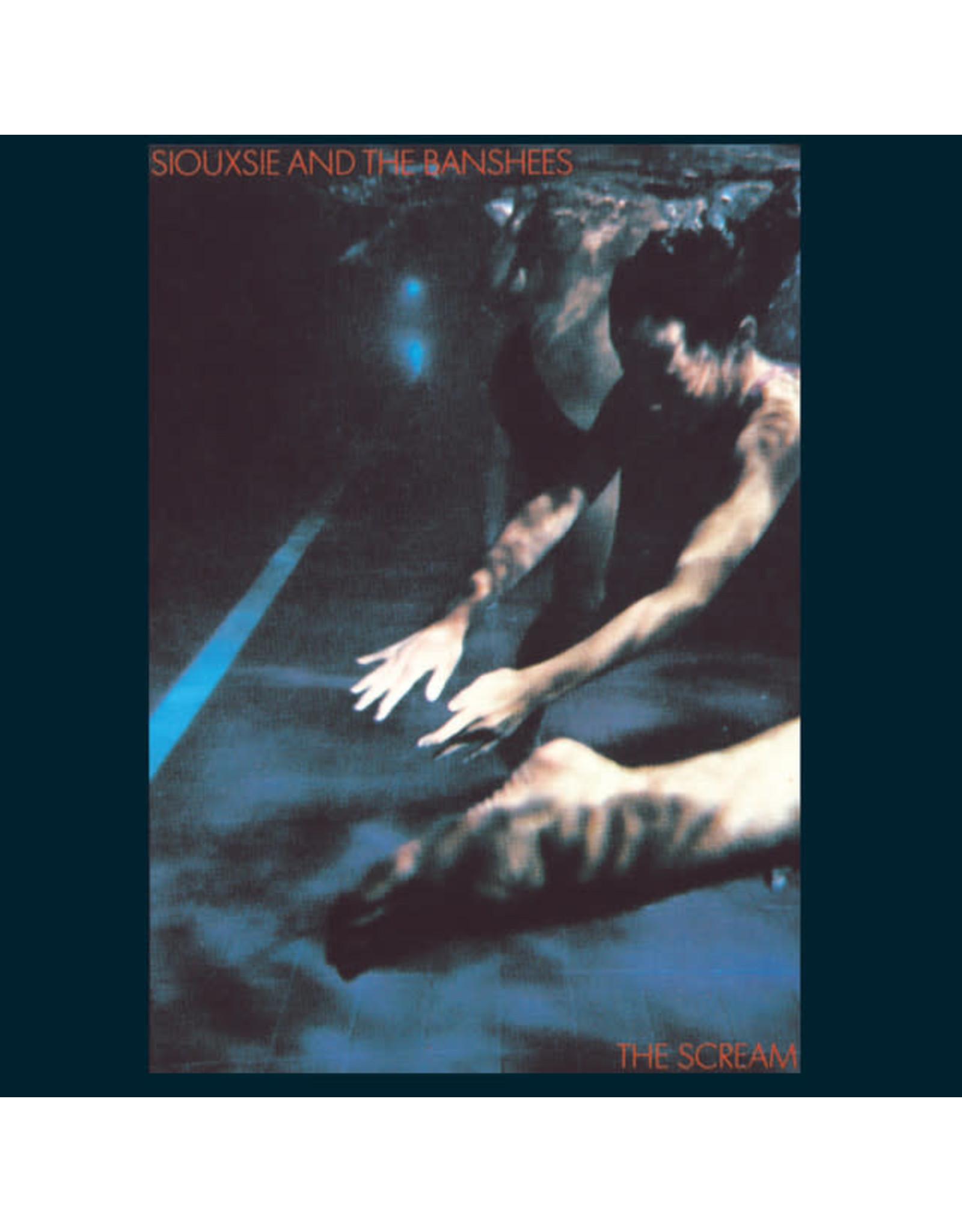 Vinyl Siouxsie & The Banshees - The Scream