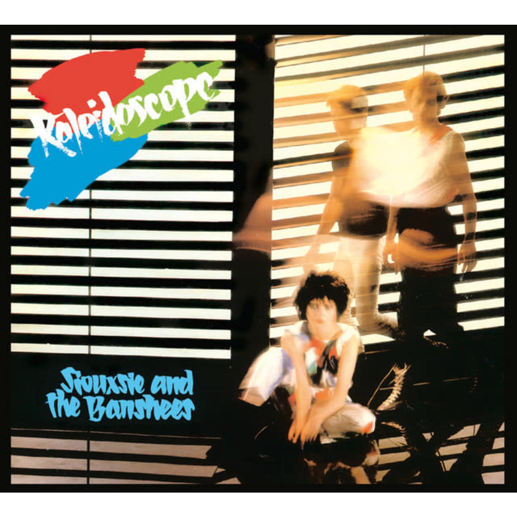 Vinyl Siouxsie & The Banshees - Kaleidoscope