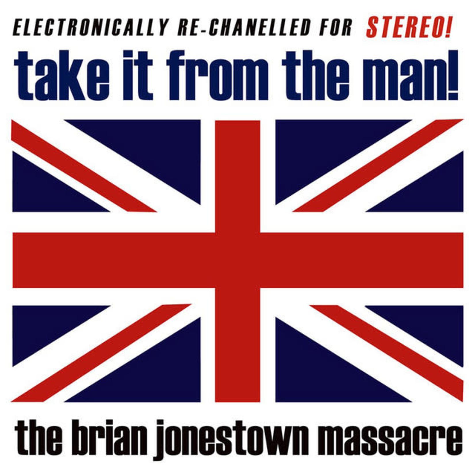 Vinyl Brian Jonestown Massacre - Take It From The Man
