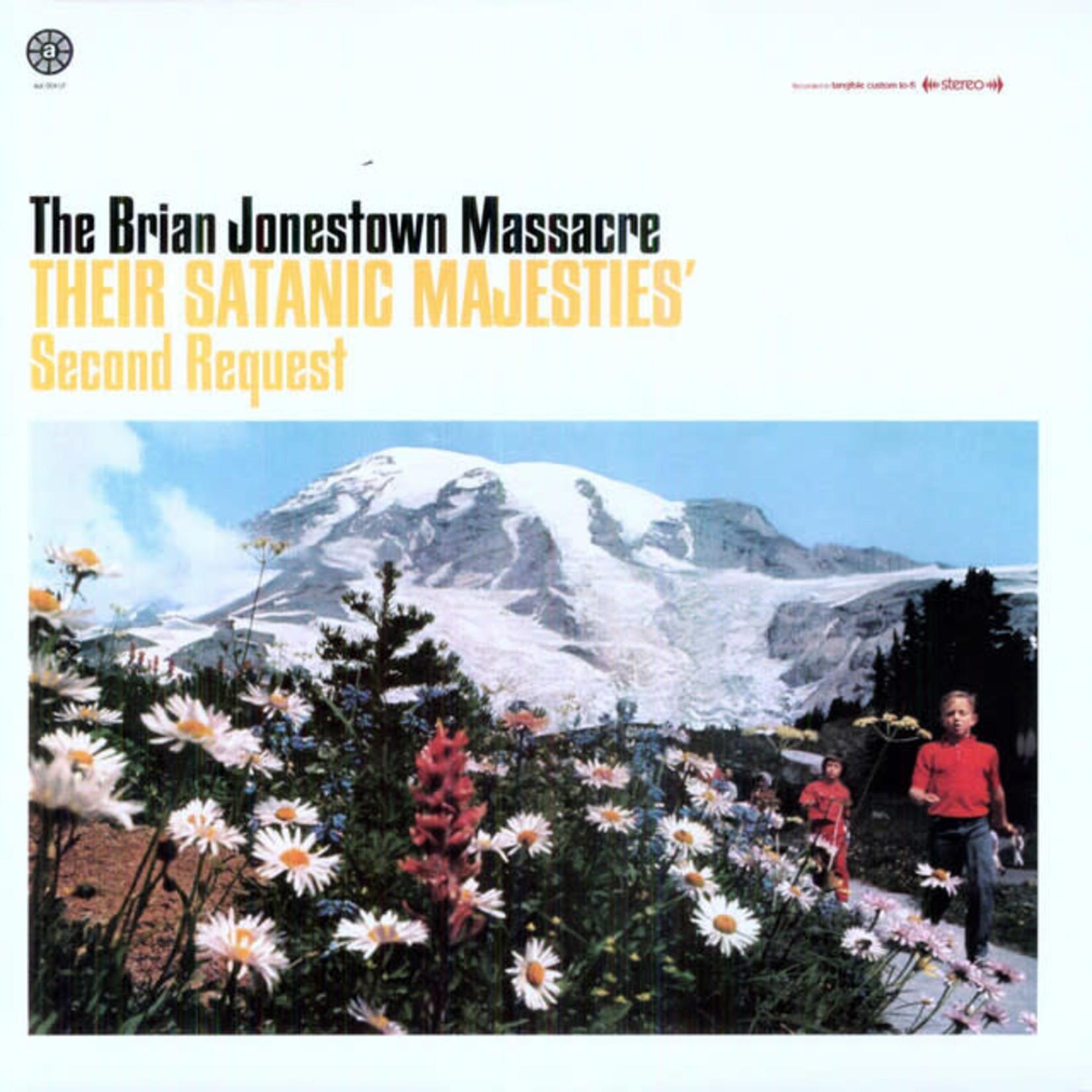 Vinyl Brian Jonestown Massacre - Their Satanic Majesties