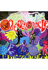 Vinyl The Zombies - Odessey & Oracle
