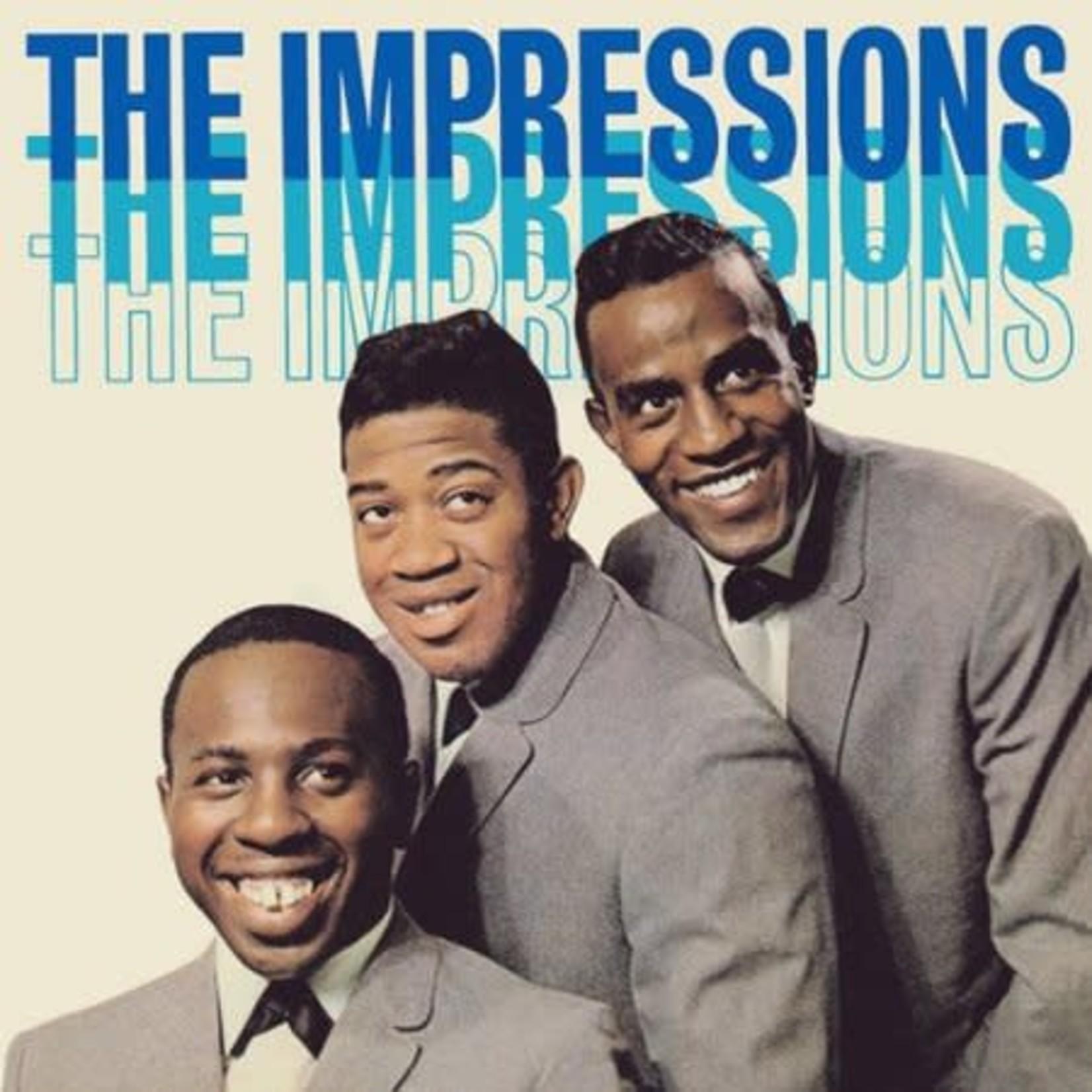 Vinyl The Impressions - ST