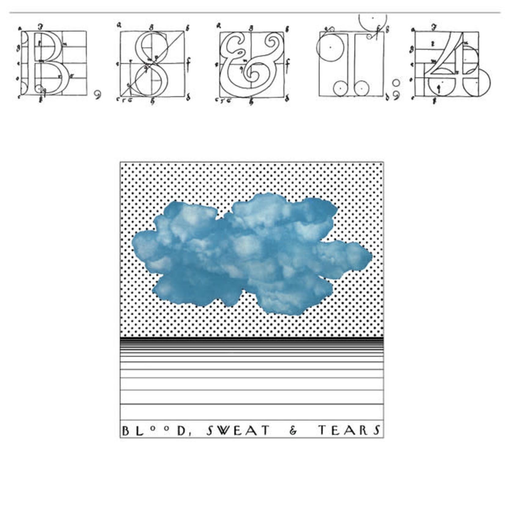 Vinyl Blood, Sweat & Tears - B.S. & T; 4