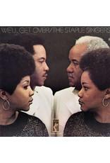 Vinyl The Staple Singers - We'll Get Over