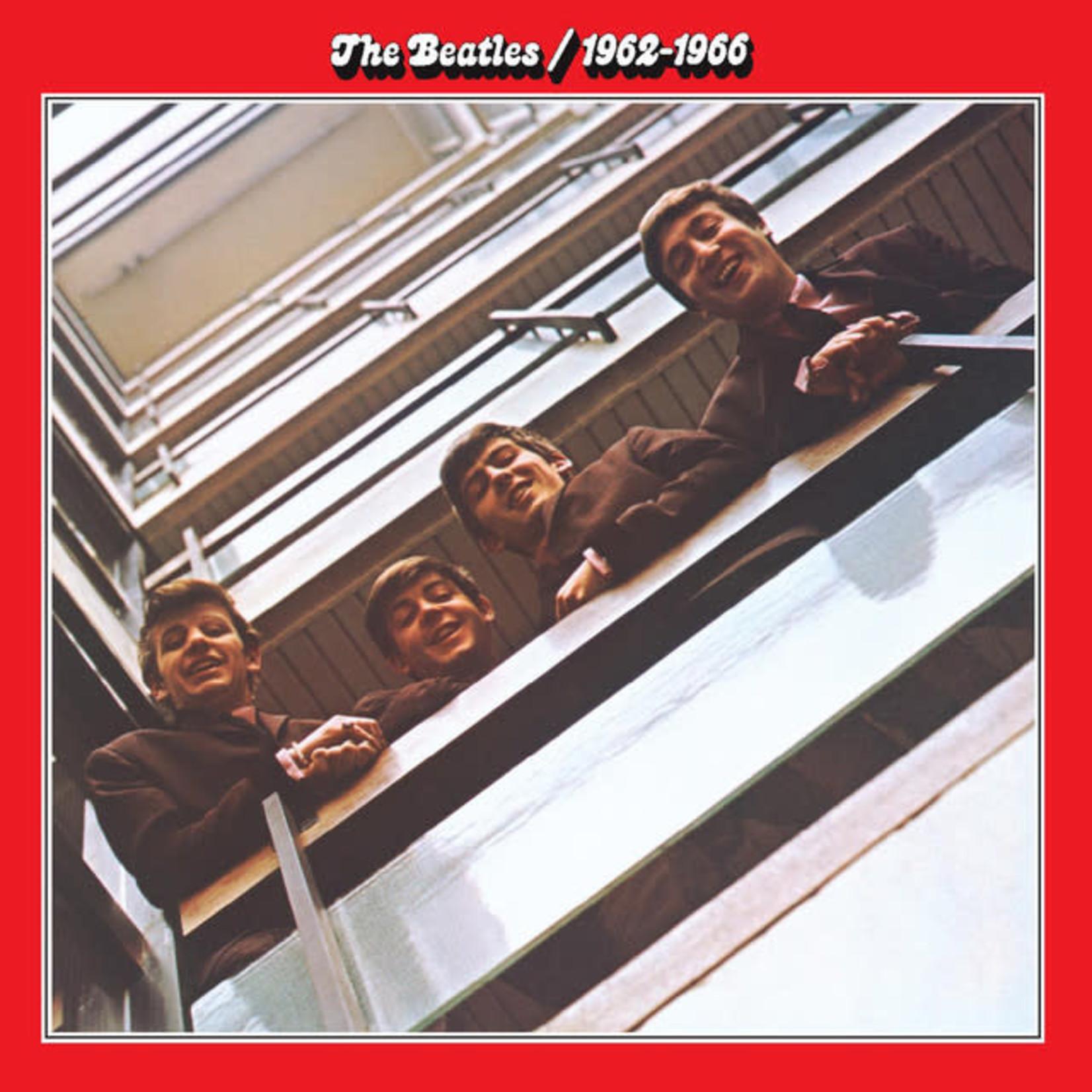 Vinyl The Beatles - 1962 - 1966