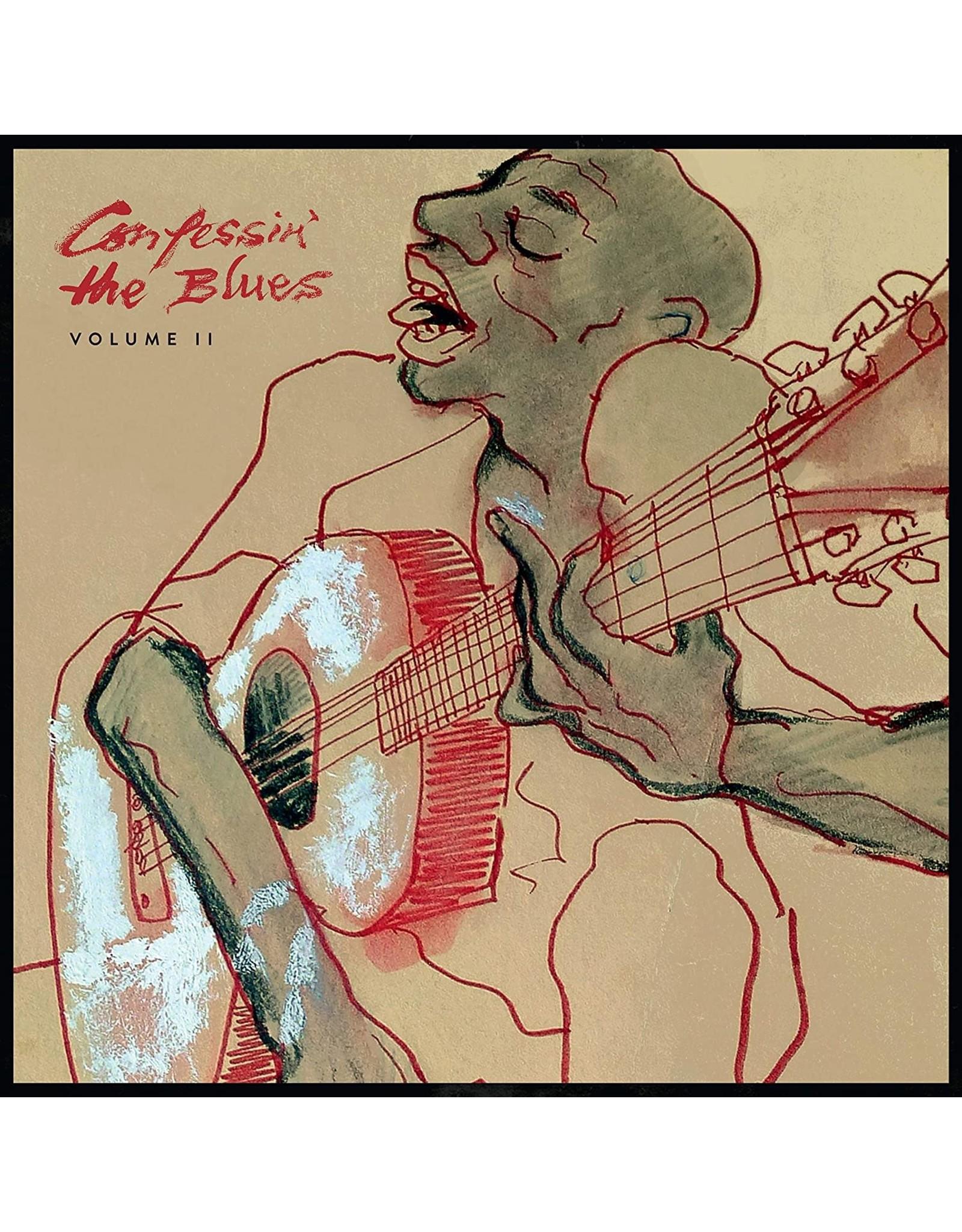 Vinyl Confessin The Blues - Volume 2