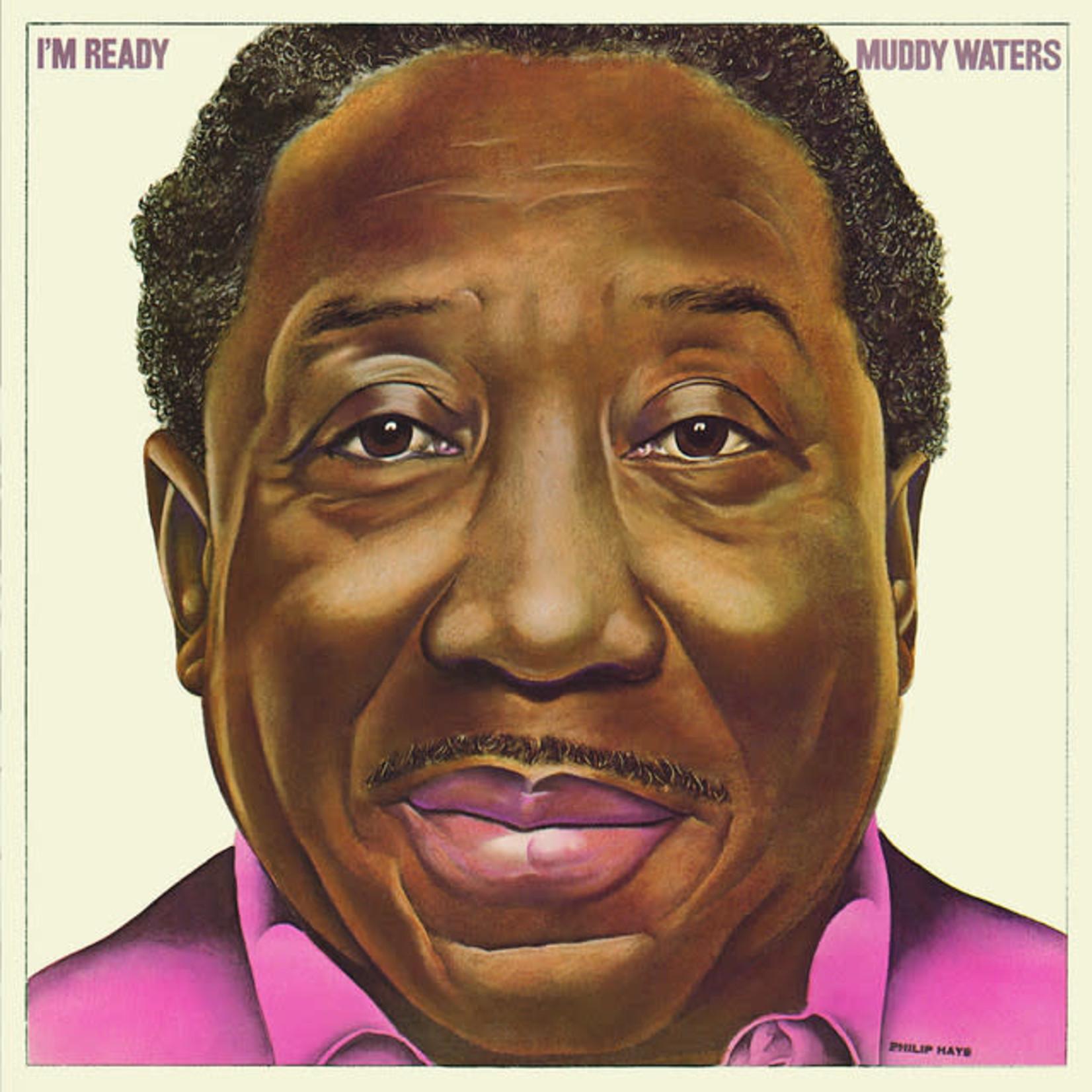 Vinyl Muddy Waters - I'm Ready