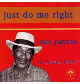 Vinyl Asie Payton - Just Do Me Right