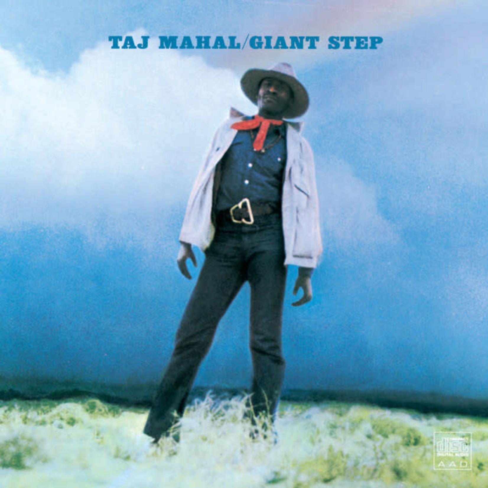 Vinyl Taj Mahal - Giant Step